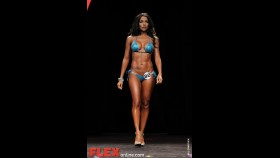Vida Guerra - Womens Bikini - FLEX Bikini Model Search 2011 thumbnail