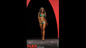 Courtney Prather - Womens Bikini - FLEX Bikini Model Search 2011 thumbnail