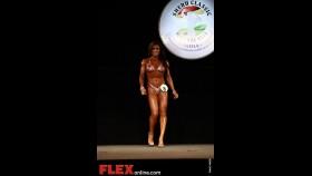 Felicia Romero - Womens Figure - Sheru Classic 2011 thumbnail