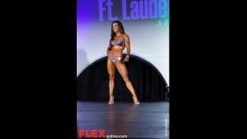 Jodi Boam - Womens Fitness - Ft. Lauderdale Cup 2011 thumbnail
