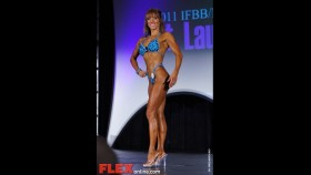 Debbie Fowler - Womens Fitness - Ft. Lauderdale Cup 2011 thumbnail