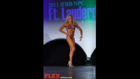 Tiffany Robinson - Womens Fitness - Ft. Lauderdale Cup 2011 thumbnail