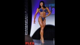 Ludmila Somkina - Womens Fitness - Ft. Lauderdale Cup 2011 thumbnail