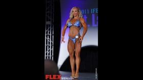 Nichole Venzara - Womens Fitness - Ft. Lauderdale Cup 2011 thumbnail