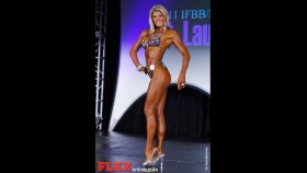 Holly Beck - Womens Figure - Ft. Lauderdale Cup 2011 thumbnail
