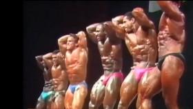1985 Olympia Showdown- Haney Vs. Beckles Video Thumbnail