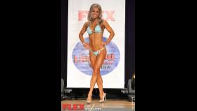 Leigh Brandt - Womens Bikini - Titans Grand Prix Pro Bikini 2011 thumbnail