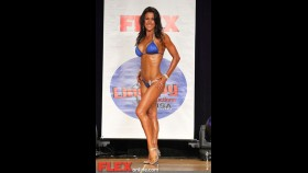 Jennifer Dietrick - Womens Bikini - Titans Grand Prix Pro Bikini 2011 thumbnail