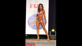 Kelly Gonzalez - Womens Bikini - Titans Grand Prix Pro Bikini 2011 thumbnail