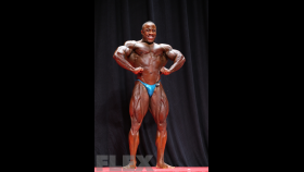 Charles Griffen - Heavyweight - 2015 USA Championships thumbnail