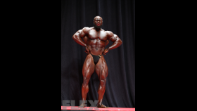 Gerald Williams - Heavyweight - 2015 USA Championships thumbnail