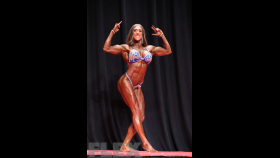 Billie Cavalier - WP Class C - 2015 USA Championships thumbnail