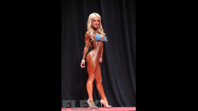 Lexa Mendenhall - Bikini B - 2015 USA Championships thumbnail