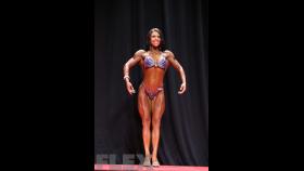 Kayce Gorman - Figure B - 2015 USA Championships thumbnail