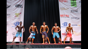 Men's Physique Class B Awards thumbnail