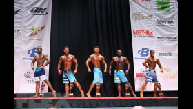 Men's Physique Class C Awards thumbnail