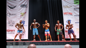 Men's Physique Class D Awards thumbnail