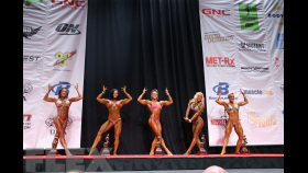 Women's Physique Class B Awards thumbnail