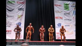 Men's Bodybuilding Lightweight Awards thumbnail