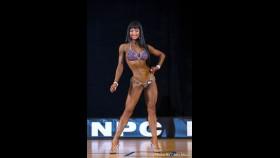 Michelle Ackerman - 2015 Pittsburgh Pro thumbnail