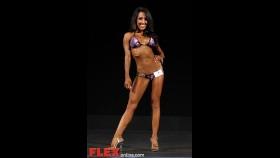 Tiffany Boydston - Womens Bikini - Sacramento Pro 2011 thumbnail