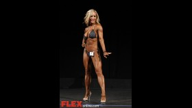 Mandy Henderson - Womens Bikini - Sacramento Pro 2011 thumbnail