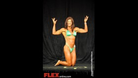 Heather Ruelan - Womens Physique A 35+ - Teen, Collegiate and Masters 2012 thumbnail