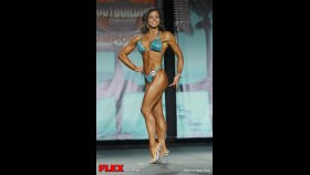 Michelle Blank - 2013 Tampa Pro - Fitness thumbnail