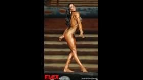 Jayla McDemott - IFBB Europa Supershow Dallas 2013 - Women's Physique thumbnail