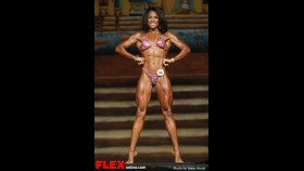 Sheena Ohlig - IFBB Europa Supershow Dallas 2013 - Women's Physique thumbnail