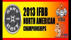 The 2013 IFBB North American Championships  thumbnail