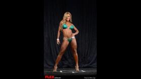Yorkanis Francis - Bikini A Open - 2013 North American Championships thumbnail