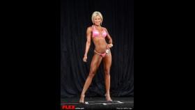 Lisa Schimkat - Bikini B Open - 2013 North American Championships thumbnail