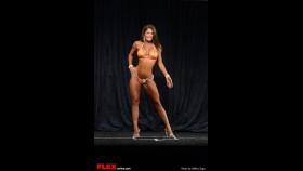 Angelika Peret - Bikini D Open - 2013 North American Championships thumbnail