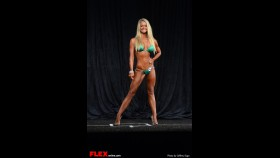 Whitney Wiser - Bikini E Open - 2013 North American Championships thumbnail