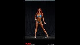 Jessica James - Bikini F Open - 2013 North American Championships thumbnail