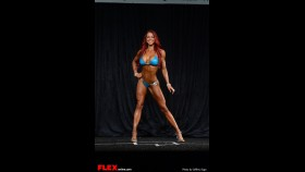 Jessica James - Bikini F Open - 2013 North American Championships thumbnail