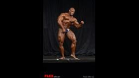 Brad Davis Men Heavyweight +40 - 2013 North American Championships thumbnail