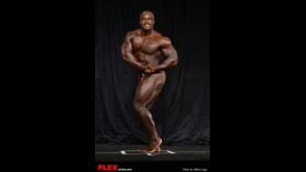 Eboni Wilson - Men Super Heavyweight +35 - 2013 North American Championships thumbnail