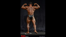 Richard Bartley - Men Light- Heavyweight Open - 2013 North American Championships thumbnail