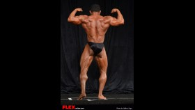 Omar Bautista - Men Light- Heavyweight Open - 2013 North American Championships thumbnail