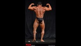 Omar Bautista - Men Light- Heavyweight Open - 2013 North American Championships thumbnail