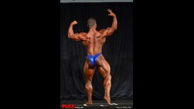 Brad Rowe - Men Heavyweight Open - 2013 North American Championships thumbnail