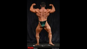 Blair Mone - Men Super Heavyweight Open - 2013 North American Championships thumbnail