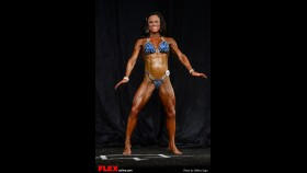 Cathy Jackson - Women's Physique A +35 - 2013 North American Championships thumbnail