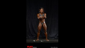 Rosela Joseph -  Women's Physique A Open - 2013 North American Chapionships thumbnail