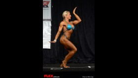 Tish Shelton -  Women's Physique A Open - 2013 North American Chapionships thumbnail