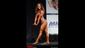 Jodi Marchuck -  Women's Physique B Open - 2013 North American Chapionships thumbnail