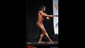 Tracy Hess - Women's Physique C +45 - 2013 North American Championships thumbnail