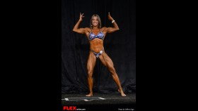 Shelly Yakimchuck - Women's Physique C Open - 2013 North American Championships thumbnail